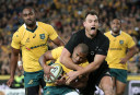 Rugby's ban on head-high tackles will benefit smaller players