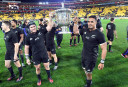 "All Blacks to the rugby world: ""Catch us if you can"""