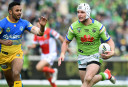 Canterbury Bulldogs vs Canberra Raiders: NRL live scores, blog, highlights