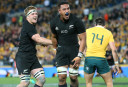 Jerome Kaino New Zealand All Blacks Test Rugby Rugby Union 2016 <br /> <a href='http://www.theroar.com.au/2016/08/20/new-zealand-smash-wallabies-black-night-australian-rugby/'>Highlights: New Zealand smash Wallabies in an All-Black night for Australian rugby</a>