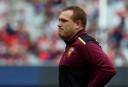 Justin Leppitsch sacked as Brisbane Lions coach