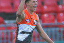 Lachie Whtifield GWS Giants AFL 2016 tall <br /> <a href='http://www.theroar.com.au/2016/08/30/lachie-whitfield-alleged-to-have-hidden-from-drug-test-afl-investigating/'>AFL investigating claims Whitfield hid from drugs test</a>