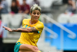 Women's sport weekly wrap: Bring the Women's World Cup to Australia