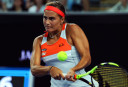 Rio 2016 Olympic tennis: Puig makes history, upsetting Kerber to win gold