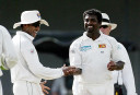 Muttiah Muralitharan, 'the Don Bradman of bowlers'?