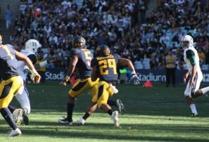 College football 2017: Week 1 heroes