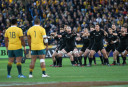 New Zealand All Blacks Haka Rugby Championship Test Rugby Rugby Union 2016 <br /> <a href='http://www.theroar.com.au/2016/08/21/diy-player-ratings-wallabies-vs-all-blacks-bledisloe-cup-game-1/'>DIY Player Ratings: Wallabies vs All Blacks Bledisloe Cup game 1</a>