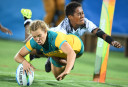 Women's sport weekly wind-up: Friday 28 October