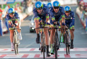 The rise and rise of Asia in the world of cycling