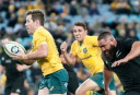 They copied us! Should the Wallabies start playing like Kiwis?