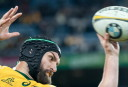 Not quite 99 problems, but the Wallabies only have time to fix three