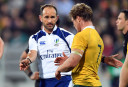 Romain Poite Bledisloe Cup Rugby Championship 2016 <br /> <a href='http://www.theroar.com.au/2016/08/28/watch-highlights-from-wallabies-vs-all-blacks-bledisloe-cup-game-2/'>WATCH: Highlights from Wallabies vs All Blacks Bledisloe Cup game 2</a>