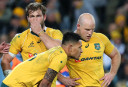 Time to be rebellious: Wallabies need change to keep up