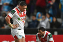 Dragons' finals bid runs out of puff