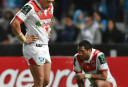Tyson Frizell St George Illawarra Dragons NRL Rugby League 2016 tall <br /> <a href='http://www.theroar.com.au/2016/08/04/frizell-verb-wrongly-charged-striking-official/'>Frizell: Verb; to be wrongly charged with striking an official</a>