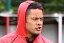 Hayne cleared but put on notice over bikie video: Report