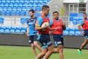 Hayne surprised by NRL success as he returns to fullback