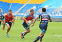 Hayne's Rugby 7s bid a real platform for NRL return: Peats