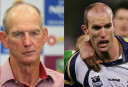 Wayne Bennett and Scott Minto <br /> <a href='http://www.theroar.com.au/2016/11/05/nrl-friday-flashbacks-scott-minto/'>NRL Friday Flashbacks: Scott Minto</a>