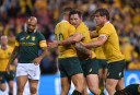 Bernard Foley Rugby Union Australia Wallabies Test Championship 2016 <br /> <a href='http://www.theroar.com.au/2016/09/11/roar-forum-what-changes-should-the-wallabies-make-for-argentina/'>Roar Forum: What changes should the Wallabies make for Argentina?</a>