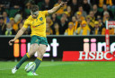 Bernard Foley Wallabies Australia Rugby Union Test Championship 2016 <br /> <a href='http://www.theroar.com.au/2016/09/18/watch-highlights-from-wallabies-36-20-win-over-argentina/'>WATCH: Highlights from Wallabies' 36-20 win over Argentina</a>