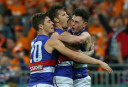 GWS Giants vs Western Bulldogs: Friday night forecast