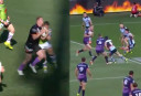 It's official: Nobody knows what a shoulder charge is, let alone the NRL