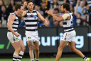 Docker drama! Cats come back from the dead to flip Fremantle