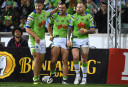 Canberra Raiders vs Wests Tigers highlights: NRL live scores, blog