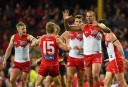 2017 AFL preview series: Sydney Swans – 2nd