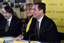 Martin Hiscox Richmond Tigers Board Spill AFL 2016 <br /> <a href='http://www.theroar.com.au/2016/09/05/rumble-in-richmond-focus-on-footy-group-calls-for-board-spill/'>Rumble in Richmond: 'Focus on Footy' group calls for board spill</a>