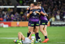 Storm's superb start enough to beat the Bulldogs at Belmore