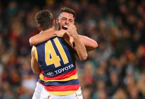 Adelaide Crows vs St Kilda Saints Highlights: AFL live scores, blog