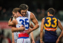 AFL premiership rankings: Dogs dare to dream