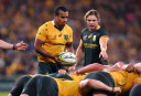 Super Mario has taken the Wallaby scrum to the next level