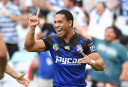 Penrith Panthers vs Canterbury Bulldogs highlights: NRL live scores, blog
