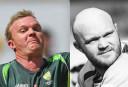 Rug-less Doug: Bollinger goes bald… again