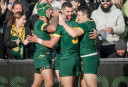 australia-rugby-league-kangaroos-2016-trans-tasman-test <br /> <a href='http://www.theroar.com.au/2016/10/15/holmes-stars-as-kangaroos-beat-kiwis/'>Highlights: Kangaroos crush Kiwis 26-6 in Perth</a>