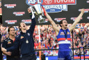 bob-robert-murphy-easton-wood-western-bulldogs-afl-grand-final-2016 <br /> <a href='http://www.theroar.com.au/2016/10/01/six-talking-points-2016-afl-grand-final/'>Seven talking points from the 2016 AFL Grand Final</a>