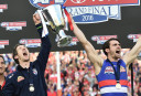 bobeastoncelebrate <br /> <a href='http://www.theroar.com.au/2016/10/13/the-exorcists-how-the-western-bulldogs-beat-history/'>The Exorcists: How the Western Bulldogs beat history</a>