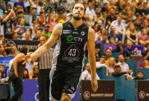 It's now Melbourne United's NBL title to lose