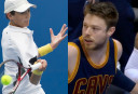 Matthew Dellavedova meet Matthew Dellavedova, your second cousin
