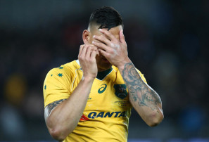 Time to pull heads out of the sand and admit Australian rugby is dying