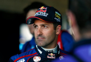 Why no one will beat Jamie Whincup in 2017