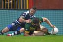 josh-mansour-australia-kangaroos-rugby-league-four-nations-2016 <br /> <a href='http://www.theroar.com.au/2016/10/29/kangaroos-come-away-dream-start-hull/'>Kangaroos come away with dream start in Hull</a>