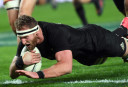 Kieran Read signs with All Blacks through to next World Cup