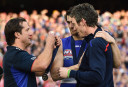 The AFL is a squad competition, so why do we only reward the team?