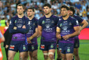Melbourne Storm player ratings from the 2016 NRL Grand Final