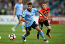 Sydney FC vs Western Sydney Wanderers: A-League highlights, live scores, blog
