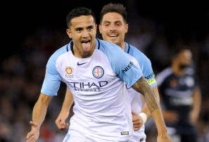 Tim Cahill puts rivals on notice for A-League championship